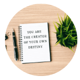 Control Your Destiny - Entrepreneurship