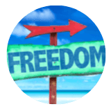 Freedom - Why Entrepreneurship