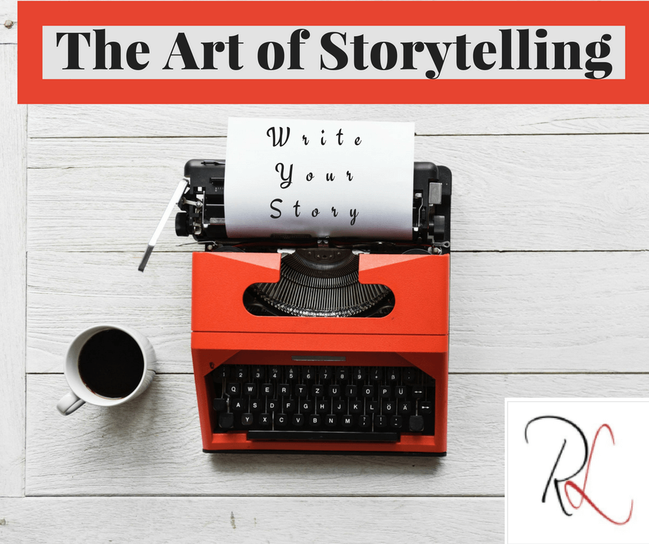 Storytelling - The Art of Getting Clients