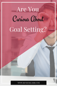 Goal Setting - Simple And Fun Strategies