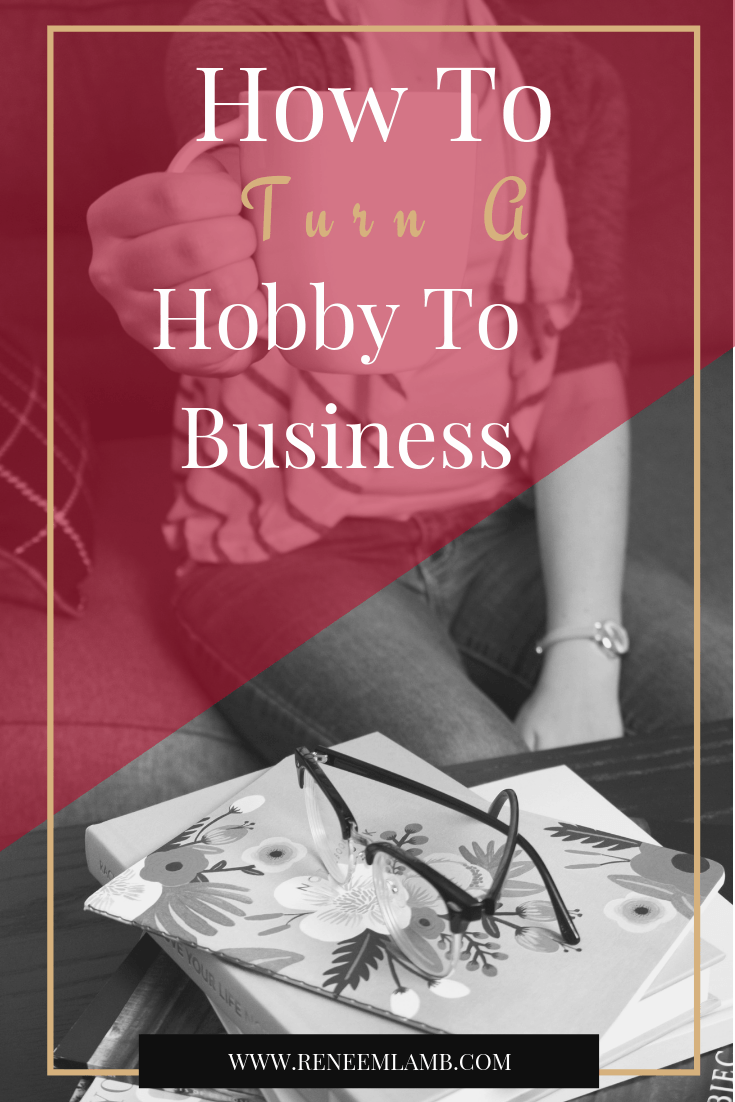 Have you been doing your hobby for a while and now wondering can this be a business?  Get your pen and pad. You will learn the 8 steps to take to turn your hobby into a business.  This post is full of resources, related reading to add to you turning to a entrepreneur.  And I don't stop there I also have a free valuable offer as well.  What are you waiting for?  Go ahead and click the link to get the steps you need. | Passion into a business | Job Exit Strategy