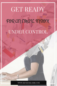 Manage Your Out Of Control Email Inbox