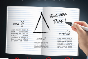 How To Start Online Business Plan