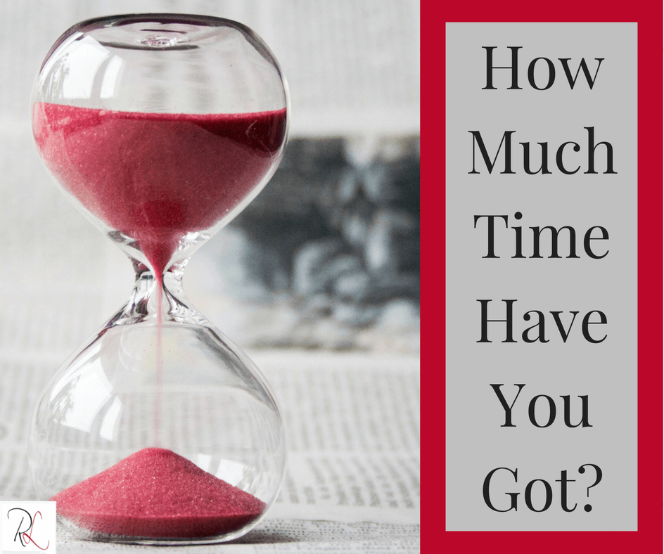 24 hours in a day - How much time have you got