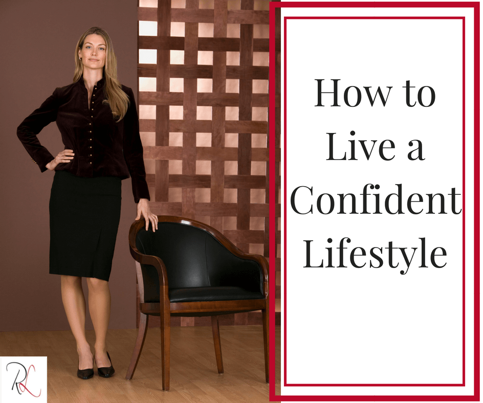 Live In Confidence