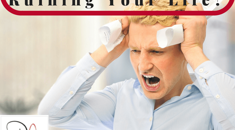 Stop Business Stress Ruining Your Life