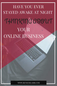 Online Business Learn Why You Do That