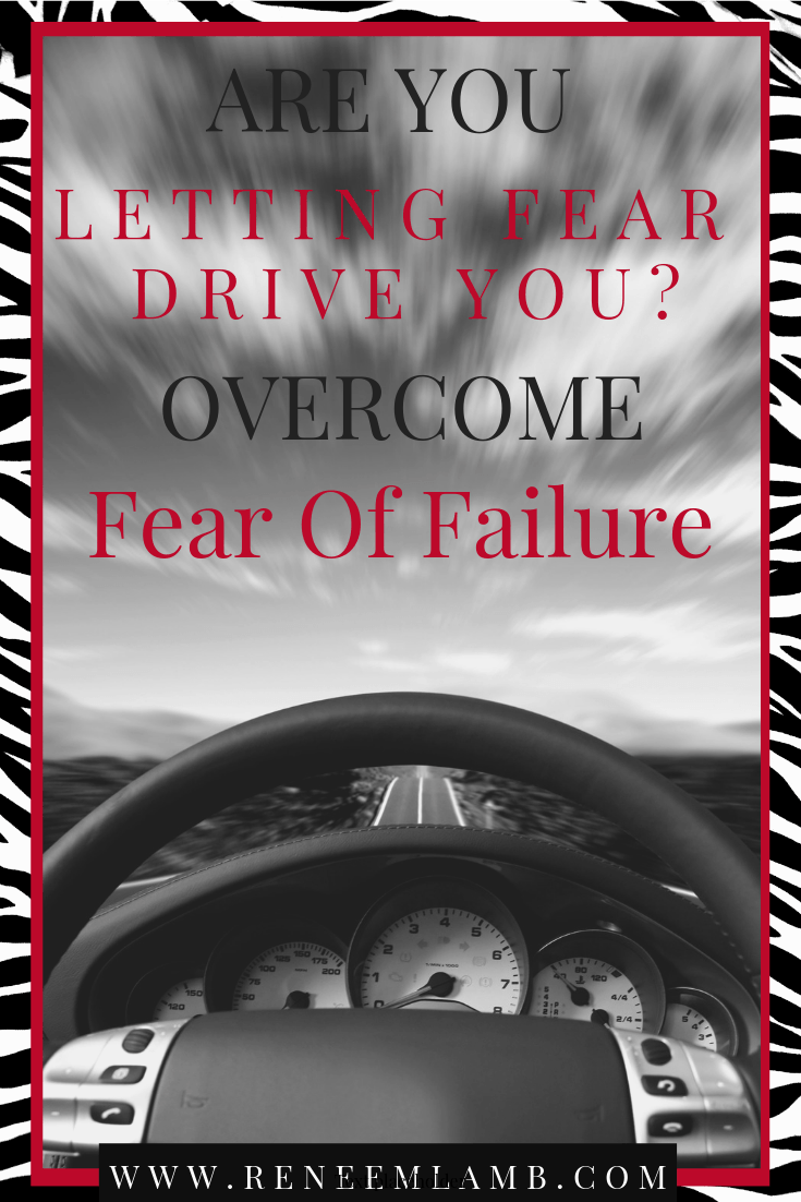 Fear in any form means you are outside of your comfort zone. Which is a great thing.  Growth comes when you are outside of your comfort zone.  If you are not growing you are stagnant.  And anything stagnant starts stinking.  IJS Click the link to learn my  5 easy but powerful steps to overcome your fear of failure. Isn't it time to step into your greatness? Plus I have a free valuable offer to help you along your journey if your failure is around business. #Howtoovercomefailure