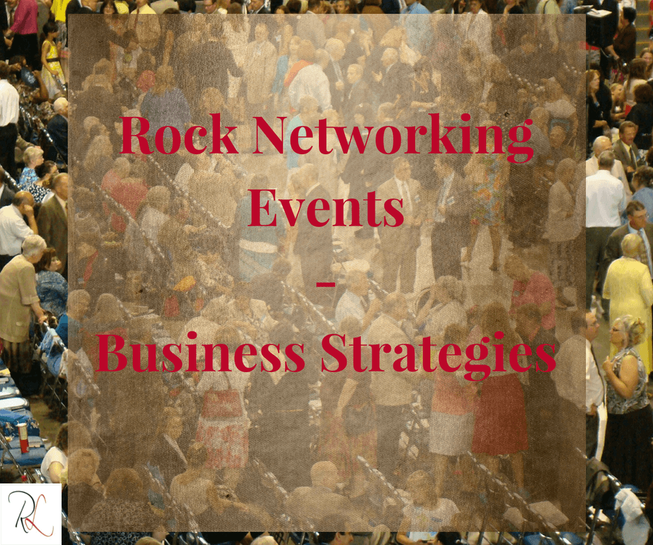 Rock Networking Events