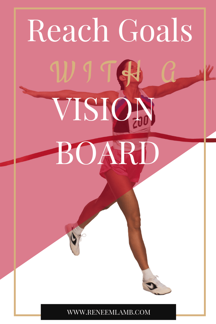 Do you set goals for yourself, either in your personal life or for your business? If not, how do you know you're growing or making progress? When was the last time you allowed yourself to daydream about the type of life you want? What is your WHY, the reason behind all the long hours you spend on your business? A vision board is simply one tool that helps you visualize your dreams and your goals. How so, you ask? Let's explore the ways… Click the link to read. #goalsetting